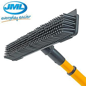 JML en caoutchouc Wonderbroom
