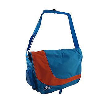 High Sierra puce Messenger Bag w/15 dans. Laptop Sleeve