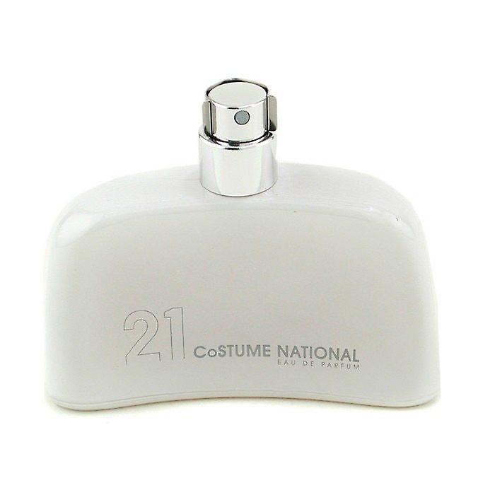 Costume National 21 Eau De Parfum Spray 50ml / 1. 7 oz