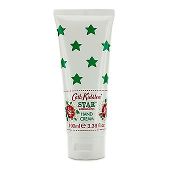 Cath Kidston Collection Star main crème 100ml / 3,38 oz