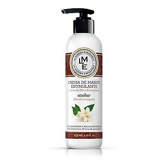 LME Hand Cream 125 Ml (Beauty , Body  , Hands and Feet , Hydrating and nutritional)