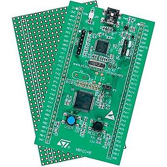 PCB design board STMicroelectronics STM32F0DISCOVERY