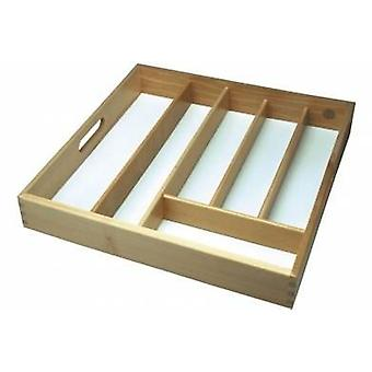 Beech Cutlery Drawer