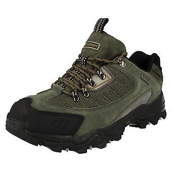 Mens Campri Casual Shoes Tierra
