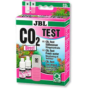 JBL Direct Co2 Test Set (Poissons , Traitement et controle , Test)