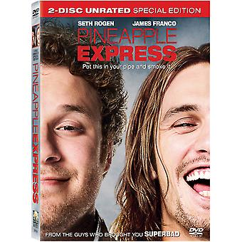Pineapple Express [DVD] USA import