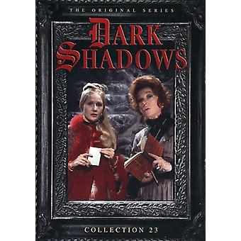 Dark Shadows - Dark Shadows: Dvd Collection 23 [4 Discs] [DVD] USA import