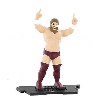Comansi WWE Wrestling Mini Figure Daniel Bryan 8 cm