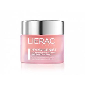 Lierac Sos Acquabaume Hydragenist Very Dehydrated Skin 50ml - Jar
