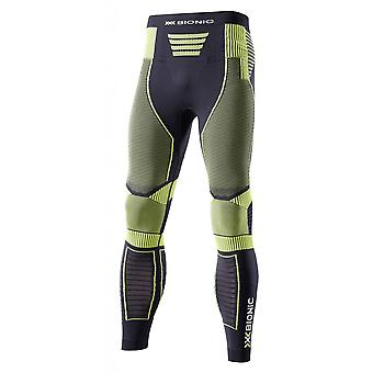 X-BIONIC Herren Laufhose Effektor Running Power Pants Long - O020569-B130