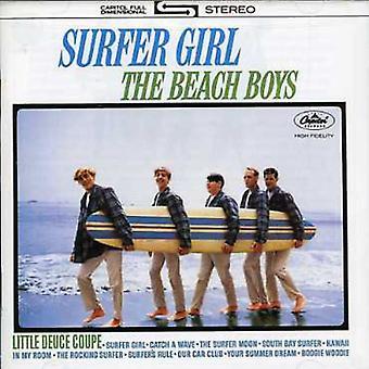 Beach Boys - Surfer Girl/Vol. 2-Shut Down [CD] USA import