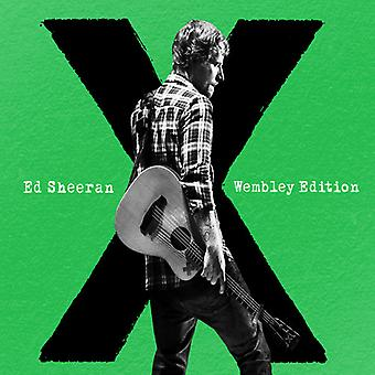 Ed Sheeran - X Wembley Edition [DVD] USA import