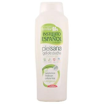 Instituto Español Healthy Skin Shower Gel 1250 ml