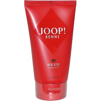 Joop Douche Gel rode koning 150ml rode koning Limited Edition
