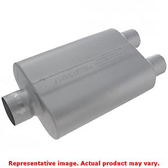 Flowmaster Performance Muffler - 40 Series Original 430402 3.00in Center In / 2