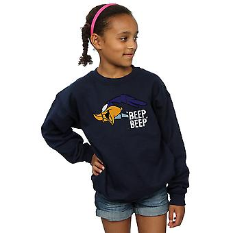 Looney Tunes chicas Road Runner Beep Beep sudadera