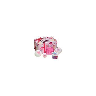 Bomb Cosmetics più Amour Gift Pack