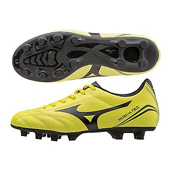 Mizuno AW15 Morelia Neo CL MD Moulded Rugby Boots - UK 9 - Yellow