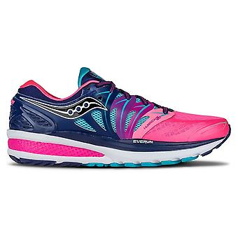 Saucony Hurricane Iso 2 S102934 running all year women shoes