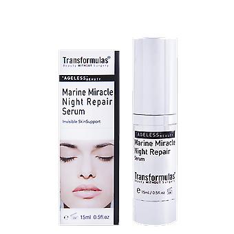 Transformulas Marine Miracle Night Repair Serum 15ml