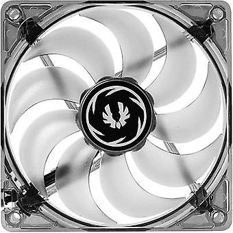 PC fan Bitfenix Spectre Black (transparent) (W x H x D) 120 x 12