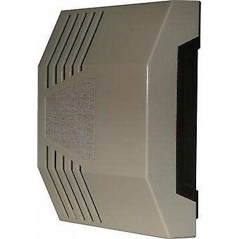 Air Charm Basic Air Freshener Dispenser In Beige