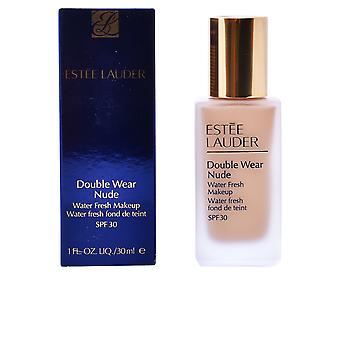 Estee Lauder Double Wear Nude Water Fresh Makeup Spf30 Tawny 30ml Womens