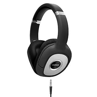 KOSS Hörlur SP540 Over-Ear Svart