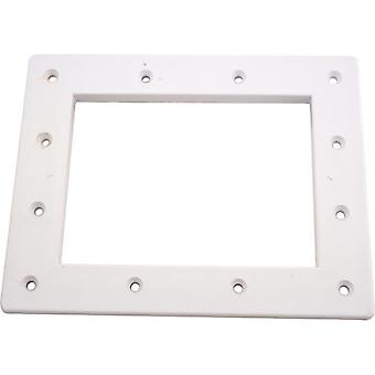 Pentair 516264 Bermuda Skimmer Faceplate - White