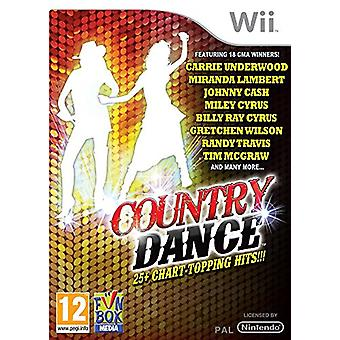 Country Dance (Wii)