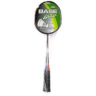 Wilton Bradley Base Line Long Badminton Set