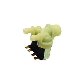 Hotpoint 180 Degree Double Solenoid Valve