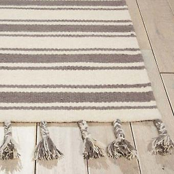 Rugs -Rio Vista DST01 - Ivory Grey