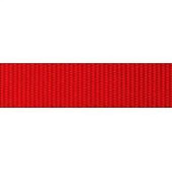 Tuff Lock Harness Ex Large Red