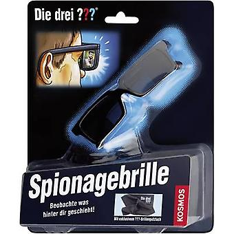 Science kit Kosmos Die drei ??? - Spionage-Brille 631666 8 years and over