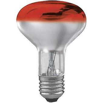 Paulmann Light bulb 116 mm 230 V E27 60 W Red EEC: E Reflector bulb dimmable Content 1 pc(s)
