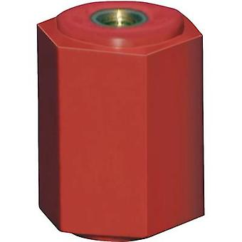 IS20-HH645 Insulated spacer (L) 45 mm M6 Polyester glass-filled 1 pc(s)