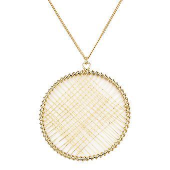 s.Oliver damer halsband halsband med berlock 32.606.9A.3675-0030