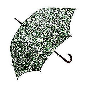 Kleeblatt-Regenschirm