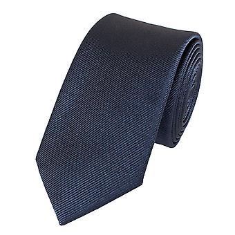 Krawat krawat krawat krawat 6cm niebieski uni Fabio Farini