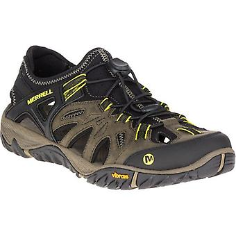 Merrell All Out Blaze Sieve Watersport Shoes