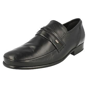 Mens Clarks Formal Shoes Brimsmore View