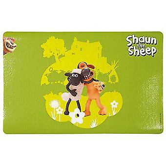 Trixie Shaun the Sheep Place Mat (Dogs , Bowls, Feeders & Water Dispensers)