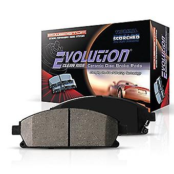 Power Stop 16-1649 Z16 Ceramic Brake Pad