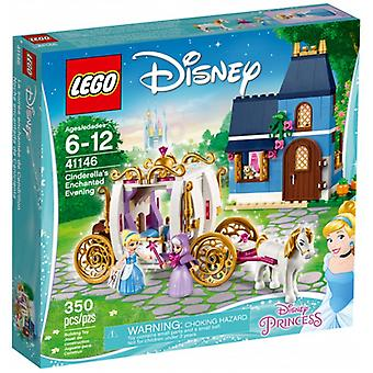 LEGO 41146 Cinderellas Enchanted Evening
