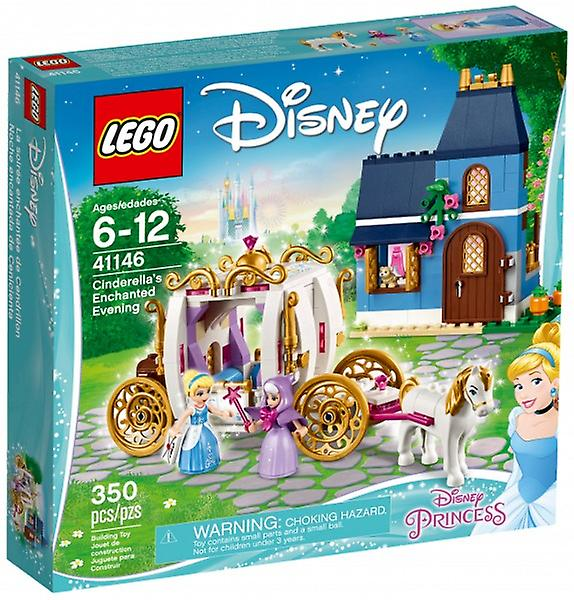 LEGO 41146 Cendrillons Enchanted Evening