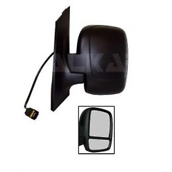 Left Mirror (Electric heated Double Glass) for Fiat SCUDO Flatbed 2007-2017