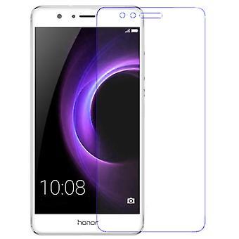 Huawei Honor 8  Härdat Glas Skärmskydd Retail Förpackning