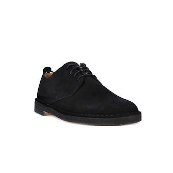 Clarks desert london noir bottes/bottines