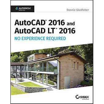 2016 AutoCAD und AutoCAD LT 2016 keine Erfahrung erforderlich - Autodesk ab